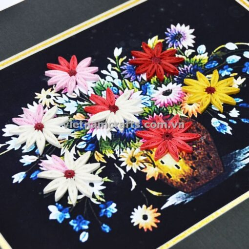 Buy Wholesale Crafts Quilling Painting 04 (2)