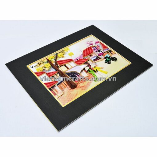 Buy Wholesale Crafts Quilling Painting 05 (3)
