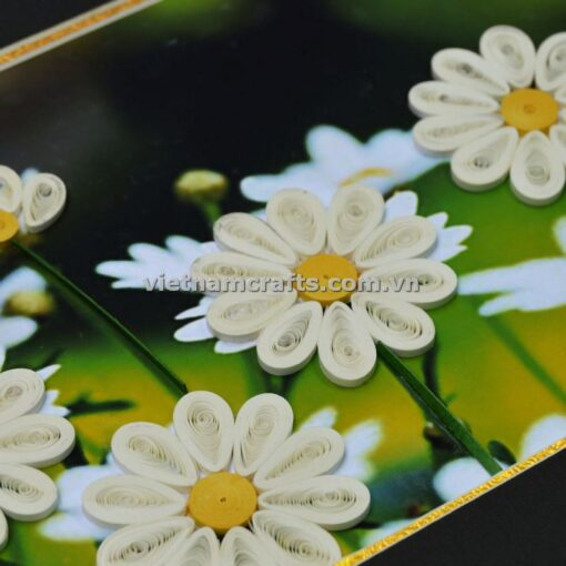 Buy Wholesale Crafts Quilling Painting 06 (1)