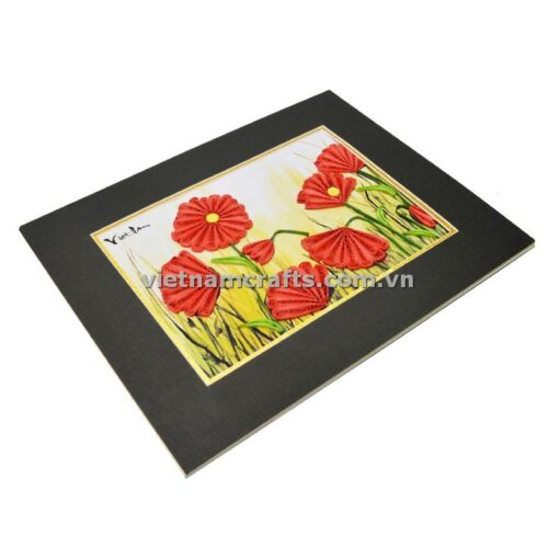 Buy Wholesale Crafts Quilling Painting 07 (1)