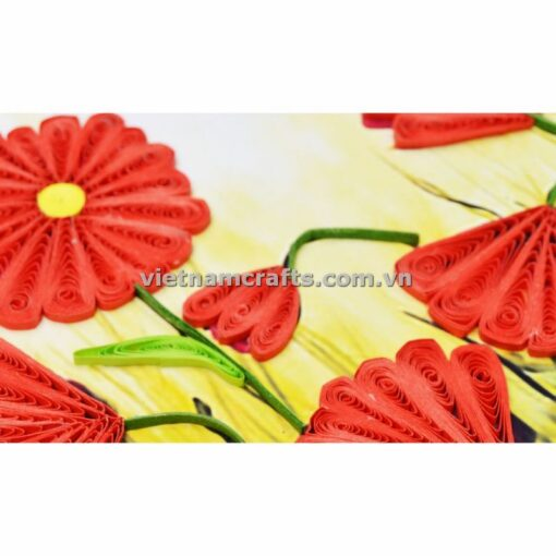 Buy Wholesale Crafts Quilling Painting 07 (3)