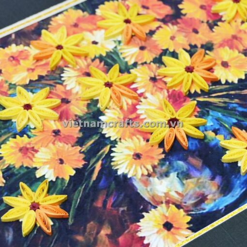 Buy Wholesale Crafts Quilling Painting 08 (2)
