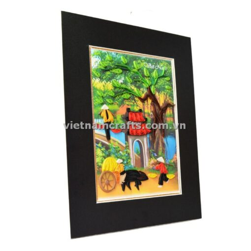 Buy Wholesale Crafts Quilling Painting 09 (1)