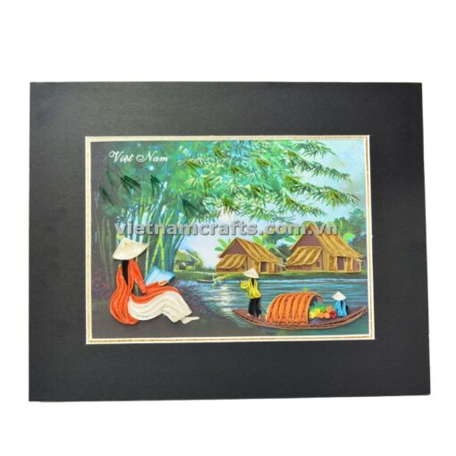 Buy Wholesale Crafts Quilling Painting 10 (2)