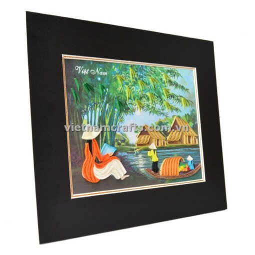 Buy Wholesale Crafts Quilling Painting 10 (3)