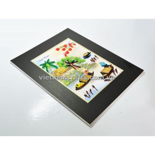 Buy Wholesale Crafts Quilling Painting 11 (1)