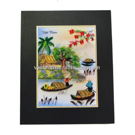 Buy Wholesale Crafts Quilling Painting 11 (2)