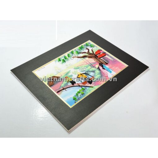 Buy Wholesale Crafts Quilling Painting 12