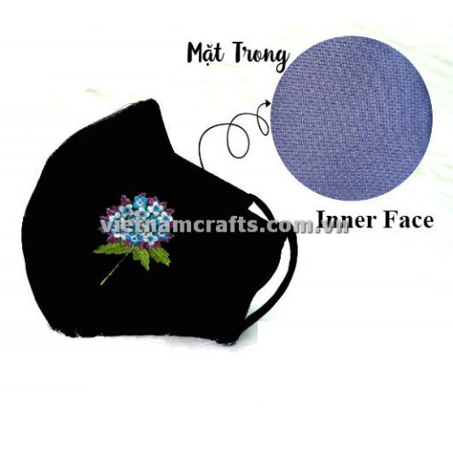 Buy wholesale embroidery face mask supplier vietnam (13)