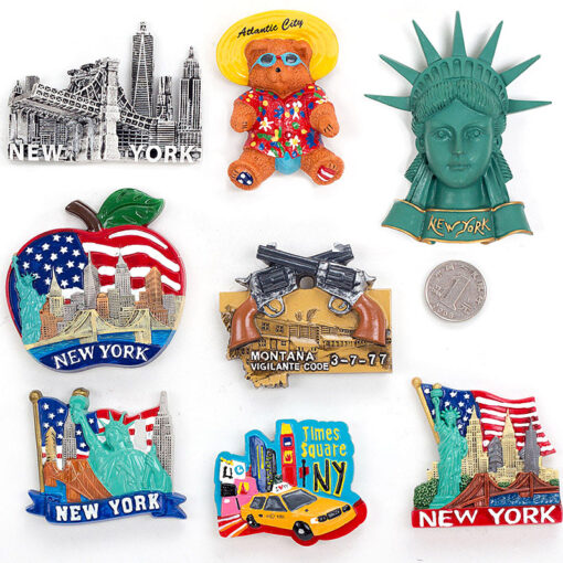 products-souvenir-fridge-magnet-USA-1