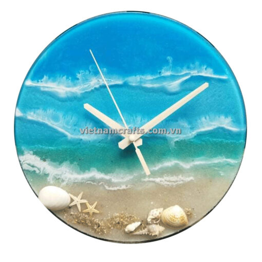 wholesale-epoxy-resin-wall-clock-supplier(10)