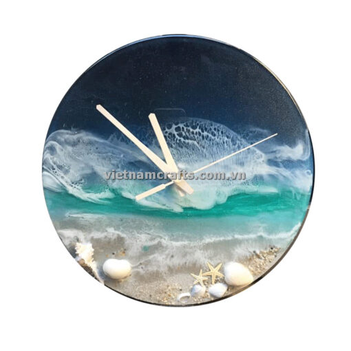 wholesale-epoxy-resin-wall-clock-supplier(5)