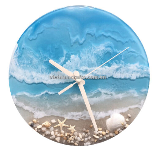 wholesale-epoxy-resin-wall-clock-supplier(7)