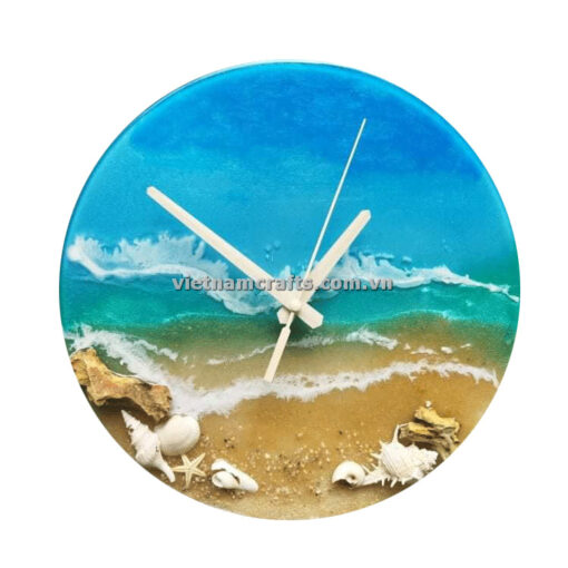 wholesale-epoxy-resin-wall-clock-supplier(8)