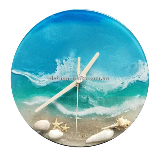 wholesale-epoxy-resin-wall-clock-supplier(9)