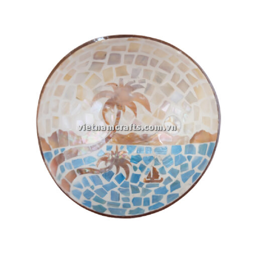 CCB95 A Wholesale Eco Friendly Coconut Shell Lacquer Bowls Natural Serving Bowl Coconut Shell Supplier Vietnam Manufacture (16)